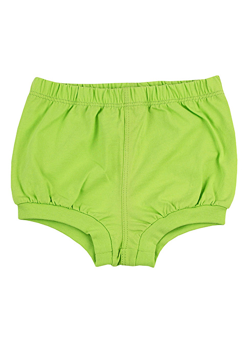 O Piti Piti Şort Yeşil